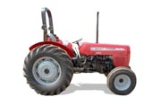Massey Ferguson 596 tractor photo