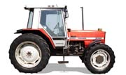 Massey Ferguson 3080 tractor photo
