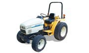 Cub Cadet 7275 tractor photo