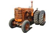 Chamberlain 60DA tractor photo