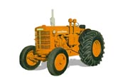 Chamberlain Super 70 tractor photo