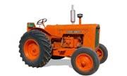 Chamberlain Super 90 tractor photo