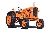 Chamberlain Canelander tractor photo