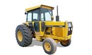 John Deere 3380 tractor photo