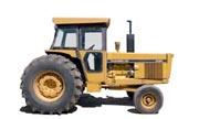 Chamberlain 4080 tractor photo
