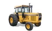 John Deere 4480 tractor photo