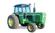 Chamberlain 4490 tractor photo