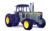 Chamberlain 4690 tractor photo