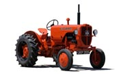 Allis Chalmers D272 tractor photo