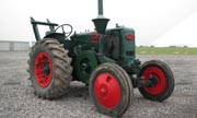 Marshall M tractor photo