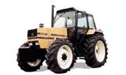Marshall 954 tractor photo