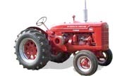 McCormick-Deering Super AW-6 tractor photo