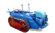 Ransomes MG6 tractor photo