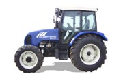 Farmtrac 8060 tractor photo