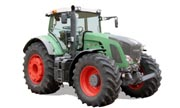Fendt 930 Vario tractor photo
