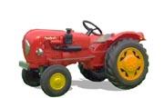 Iseki TB-20 tractor photo