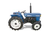 Iseki TS2220 tractor photo