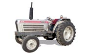 White 2-75 tractor photo
