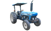 Ford 4830 tractor photo