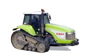 Claas Challenger 35 tractor photo
