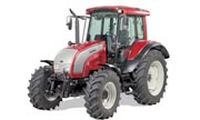 Valtra C100 tractor photo