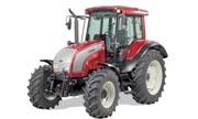 Valtra C130 tractor photo
