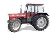 Massey Ferguson 293 tractor photo