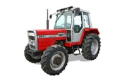 Massey Ferguson 254S tractor photo
