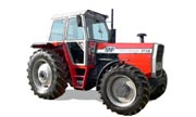Massey Ferguson 1114 tractor photo