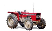 Massey Ferguson 154 tractor photo