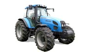 Landini Legend 160 tractor photo