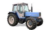 Landini 7880 tractor photo