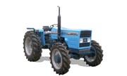 Landini 5830 tractor photo