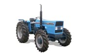 Landini 7830 tractor photo