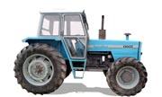 Landini 12500 tractor photo