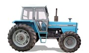 Landini 14500 tractor photo
