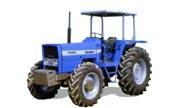 Landini 7550 tractor photo