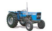 Landini 5500 tractor photo