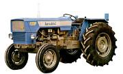 Landini R9500 Special tractor photo