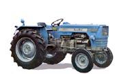 Landini 5000 tractor photo