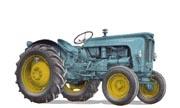 Landini R 4000 tractor photo