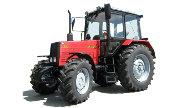 Belarus MTZ-820 tractor photo