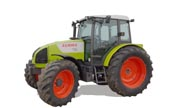 Claas Celtis 456 tractor photo