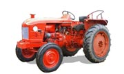 Renault N72 tractor photo
