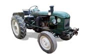 Renault N70 tractor photo
