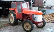 Renault Master 2 tractor photo