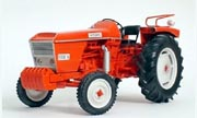 Renault 56 tractor photo