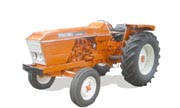 Renault 89 tractor photo