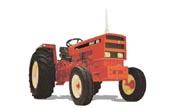 Renault 681 tractor photo