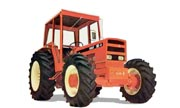 Renault 751 tractor photo